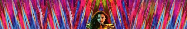 Mulher Maravilha 1984 | Filme ganha primeiro teaser e anuncia trailer!