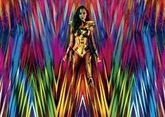 Mulher-Maravilha 1984 ganha trailer na CCXP2019! (ASSISTA AQUI!)