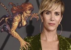 Mulher-Maravilha 2: Diretora confirma Kristen Wiig como Mulher-Leopardo!