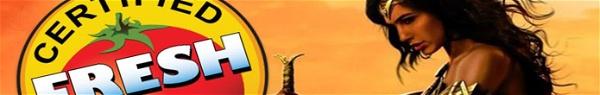 Mulher-Maravilha é o melhor filme de heróis no Rotten Tomatoes!