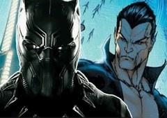 Namor é introduzido em Pantera Negra 2 através de incrível fan pôster!