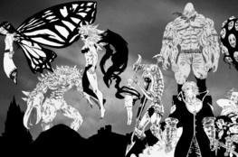 Nanatsu no Taizai | Quem são os Dez Mandamentos? Saiba quem já fez parte do grupo