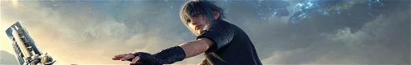 Não espere por Final Fantasy XV no Nintendo Switch