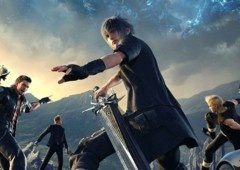 Não espere por Final Fantasy XV no Nintendo Switch