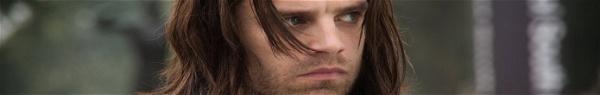 Não faria sentido Bucky ser o Capitão América, diz Sebastian Stan!