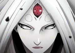 Naruto: Conheça Kaguya Otsutsuki, a progenitora do Chakra