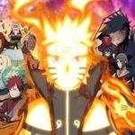 Naruto Shippuden | Os melhores episodios de cada temporada (segundo IMDb)