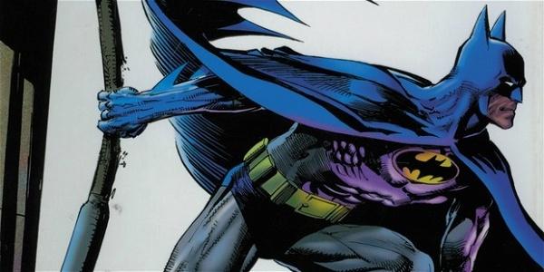 batman Neal Adams
