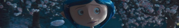 Neil Gaiman comenta rumores sobre live-action de Coraline!