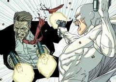Nemesis: E se o Batman fosse o Coringa?