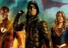 Netflix CANCELA parceria com produtora de Flash, Arrow e Raio Negro!