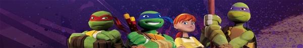 Netflix está trabalhando em novo filme das Tartarugas Ninjas