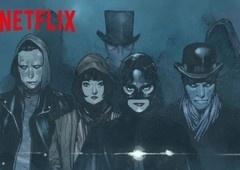 Netflix fará adaptação de The Magic Order com James Wan!