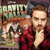 Netflix fecha contrato com criador de Gravity Falls