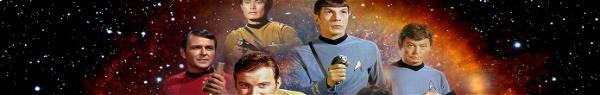Netflix lança nova série Star Trek e acesso a todas as temporadas