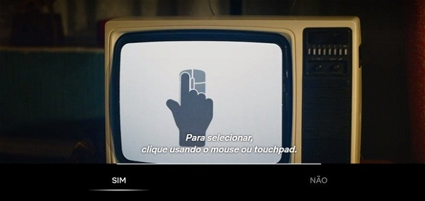 black mirror interativo
