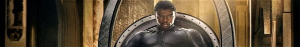 Neto de Jack Kirby revela primeiro esboço de Pantera Negra do artista