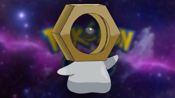 Novo Pokémon