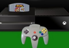 Agora você pode jogar games da Nintendo 64 na sua Xbox One