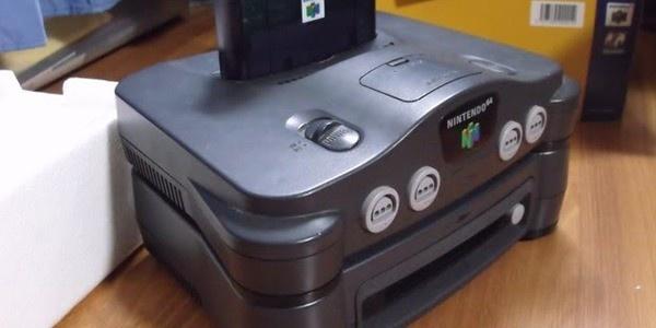 Nintendo 64DD