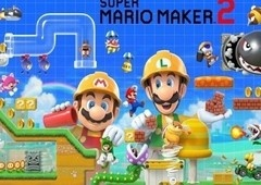 Nintendo anuncia Super Mario Maker 2!