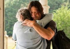 Norman Reedus explica por que Daryl decidiu dizer *isso* a Carol