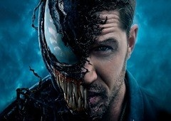 Nós somos Venom! Experimente ser dominado por um simbionte