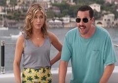 Nova comédia de Adam Sandler bate RECORDE de visualizações na Netflix!