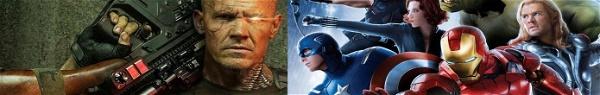 Nova teoria aponta possível crossover entre Deadpool 2 e Vingadores 4