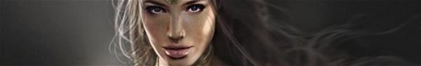 Novas artes conceituais da Mulher Maravilha e do Apocalipse são reveladas!