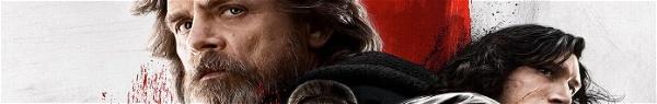 Star Wars: Os Últimos Jedi revela novas pistas em pôster coreano!