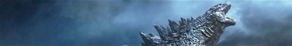 Sabia que vai sair um novo filme do Godzilla ainda este ano?