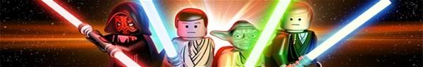 Novo jogo da franquia 'Lego Star Wars' é confirmado!