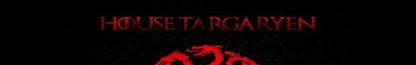 Novo livro de George R.R. Martin trará história dos Targaryen
