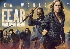 Novo spin-off do universo de The Walking Dead está a caminho!