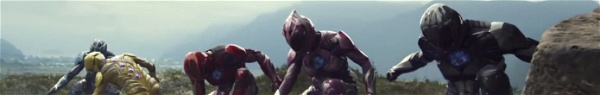 LIBERADO! Assista ao novo trailer dos Power Rangers!