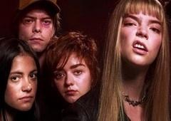 Novos Mutantes | Maisie Williams diz que não sabe quando filme será lançado
