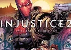 Capuz Vermelho será um dos personagens do game Injustice 2