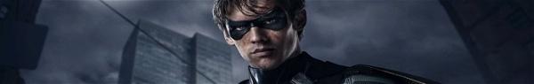Novos Titãs: DC divulga duas novas imagens do Robin!