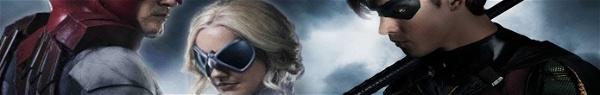 Novos Titãs: Detalhes da trama revelam série sombria e violenta
