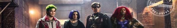 Novos Titãs: Intérprete de Batman pode ter sido descoberto!