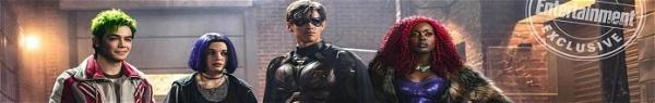 Novos Titãs: Novo teaser mostra Dick Grayson conhecendo novo Robin