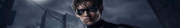 Novos Titãs: Revelado quem dará vida ao Batman em episódo final!