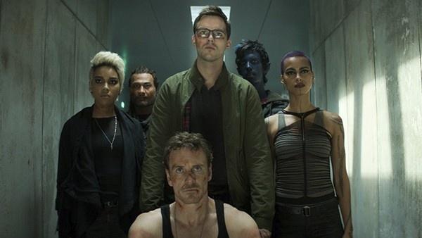 Novos Mutantes
