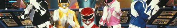 O elenco original de Power Rangers não vai aparecer no filme