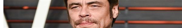 O Esquadrão Suicida | Benicio Del Toro pode estar na fila para viver vilão [RUMOR]