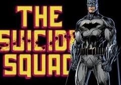 O Esquadrão Suicida | Diretor do longa fala sobre possível crossover com The Batman