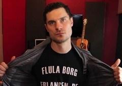 O Esquadrão Suicida | Flula Borg é adicionado ao elenco do filme!