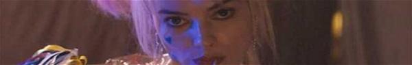 O Esquadrão Suicida | James Gunn pode ter confirmado retorno de Arlequina
