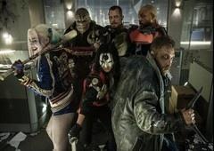 O Esquadrão Suicida | Novas imagens do set mostram Idris Elba e John Cena